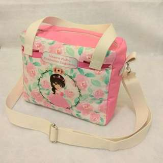 Diaper Bag Size Medium