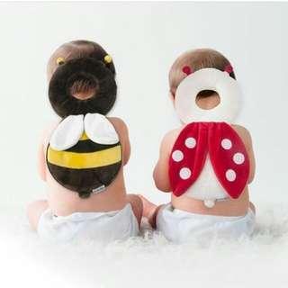 Headprotector baby Bee