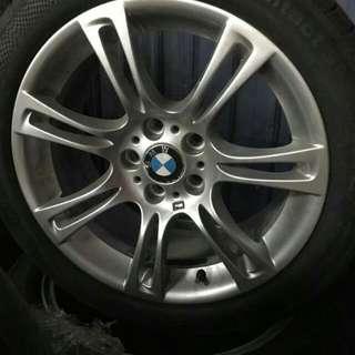 BMW F10/E60 M Original Sport Rim