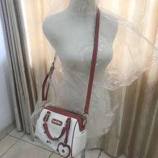 Carlo rino bag