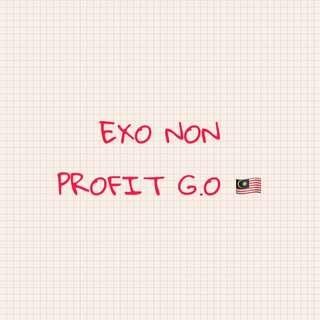 EXO NON PROFIT G.O