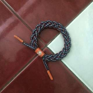 Authentic Rastaclat | Lace Bracelet