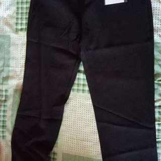 七分西裝褲