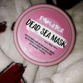 Dead Sea Mask by Pinklab.co