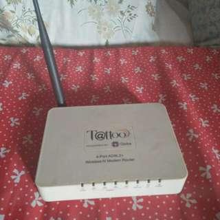 Sale wireless modem