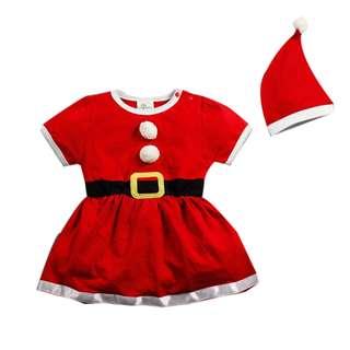 (✔️In-Stock)🚚Christmas Dress/Wear/Premium Baby & Kids Apparel/Clothing/100% cotton/ jumpers/Pyjamas/Whatsapp93204968/Baby Rompers