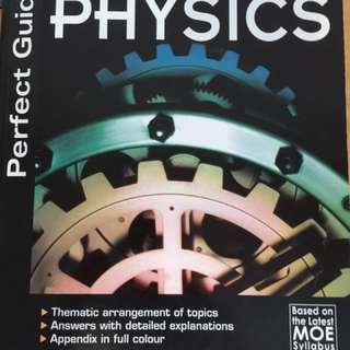 O level science books