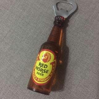 Beer Bottle Opener/Ref Magnet
