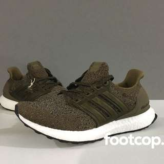 [SALE] Adidas Ultra Boost Trace Olive
