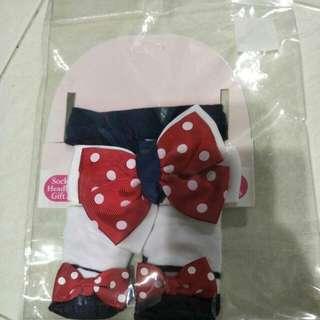 Socks, Headband Gift Set