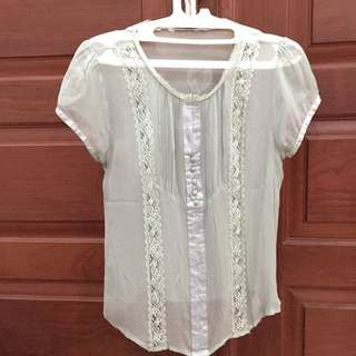 Tosca Blouse Top