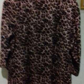 baju macan asli korea