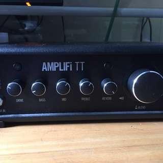 Line6 Amplifi TT 和
