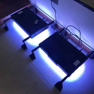 Marine Aquarium LED Lighting