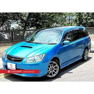 Subaru Exiga 2.0A GT