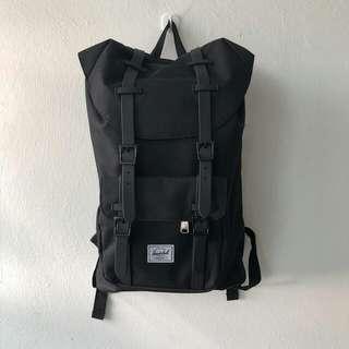 bagpack herschel