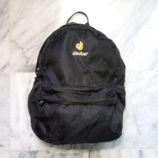 Deuter backpack Street (Black)