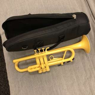 Tromba PVC B Flat Trumpet