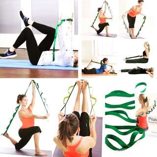 Stretch out Strap. Free Postage