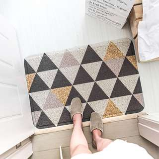 370. Outdoor Floor Mat (2 designs, 2 sizes)