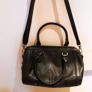 Fiorelli Black Satchel