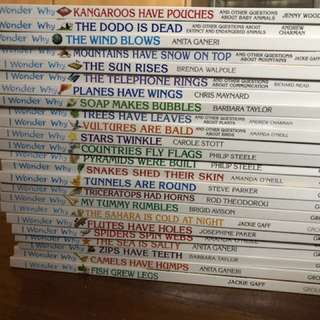 Children Encyclopedia
