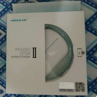 Wireless Charger Nillkin (iPhone X, Samsung) cheap price