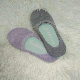 Ladies Socks 女生浅袜