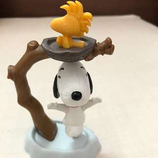Happy Meal Toy-SNOOPY