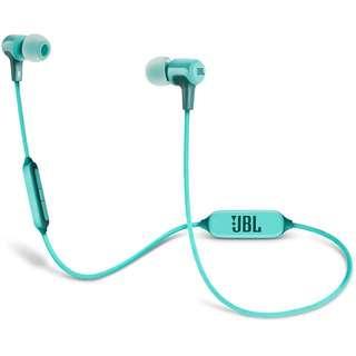 JBL E25BT 籃芽耳機 聖誕抽奬禮物🎁