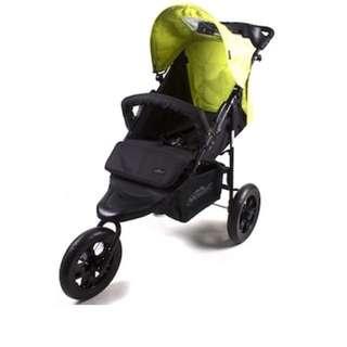 Anakku stroller