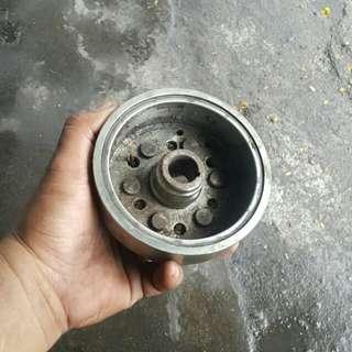 Magnet LC v1