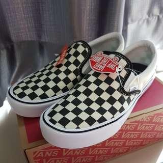 Vans Slip On Lite Checkerboard