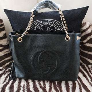 Gucci Bag Large  Tote Bag new