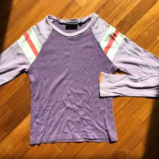 DKNY size XS top