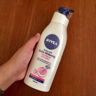 Nivea Extra Whitening Cell Repair & Protect