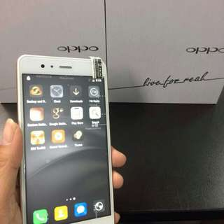 Oppo p10 (6.0 inc)   RM380   2gb RAM 8b ROM Memory card Camera front 5pm  Camera back 8mp Network 3g Android version 6.0  FREE  phone casing & screen protector Mobile Phone Full Set With Box 1 year warranty whatssap admin 0174850357
