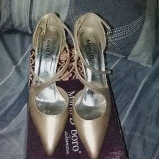 Mario D'Boro elegant heels