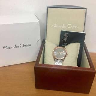 Alexandre Christie Watch