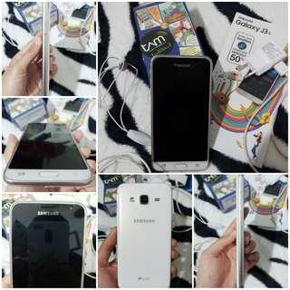 Samsung Galaxy J3 2016 (second)