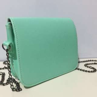 Tosca sling bag (small)