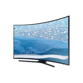 "Samsung 49"" Curved Smart TV Series 6 With WIFI Android Brand NEW Cash on Delivery Nationwide"