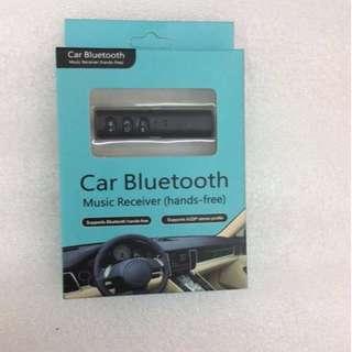 Car Bluetooth Transmitter