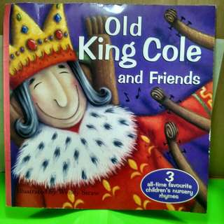 Old king coles