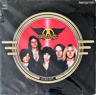 Aerosmith - Aerosmith 1978 Vinyl LP