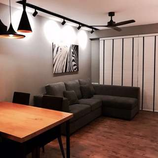 Common Room for rent at Punggol