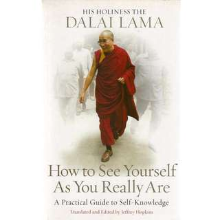 (30%OFF) How to See Yourself As You Really Are