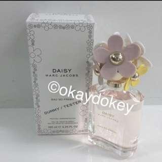 <125ml> Marc Jacobs Daisy Eau So Fresh EDT Perfume Tester For Women