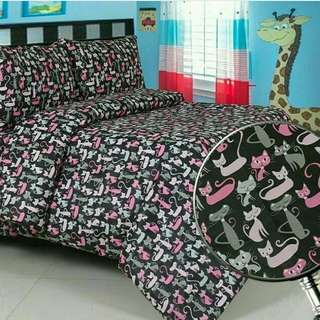 Sprei by request