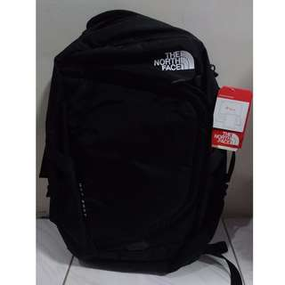 PRICE REDUCTION! North Face Hotshot Backpack (Black)